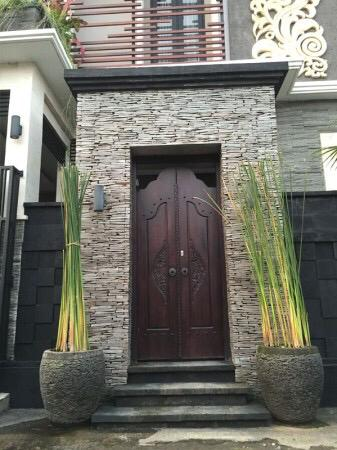 Rumah Tinggal Bp Hardi