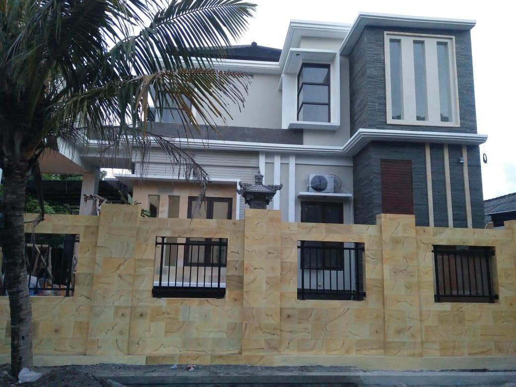 Rumah Tinggal Bapak Gede Harry