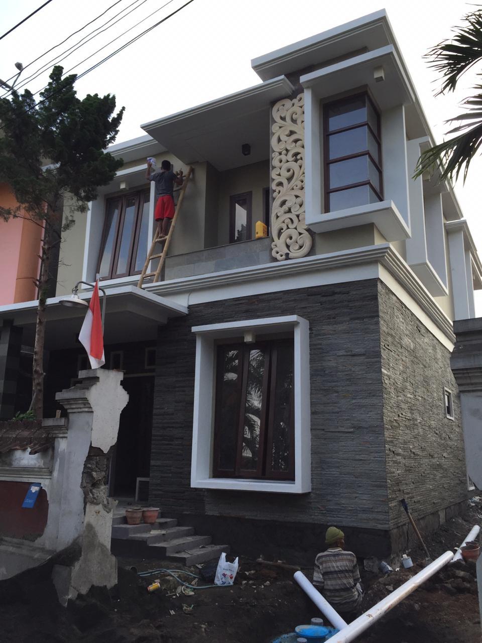 rumah Tinggal Bp Iwan Tantra Sogata